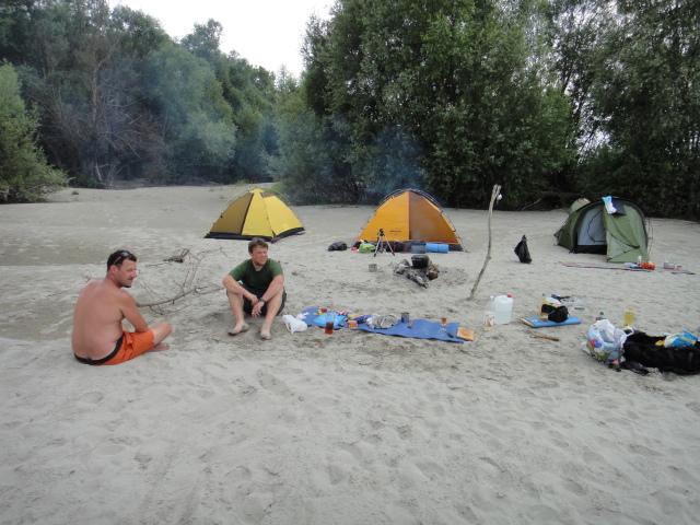 Pleasing Vyplouvani Karel Mraka Kajak Trip 3000 Km Pabps2019 Chair Design Images Pabps2019Com